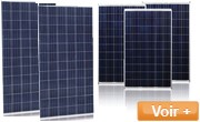 Modules PV Solaire