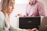 Imprimante couleur laser HL-3150CDW de Brother