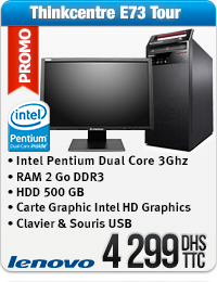 Lenovo Thinkcentre E73 tour