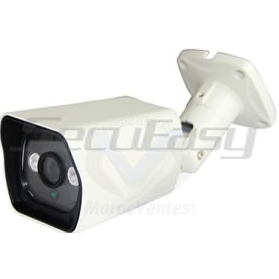 Camera IP 1 MP Etanche Weatherproof Infrarouge Distance: 30-40M D2842