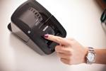 la QL-720NW, imprimante d'étiquettes Plug & Print